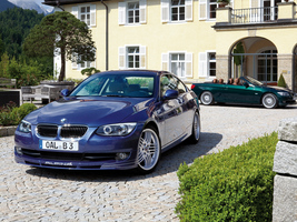 Alpina BMW B3 S Bi-Turbo Coupé 4WD