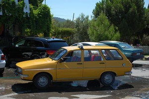 Renault 12 Estate