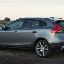 Volvo V40 Cross Country D3 Summum