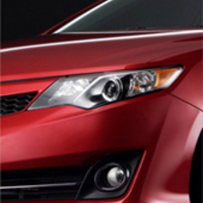New Toyota Camry to be Revealed August 23