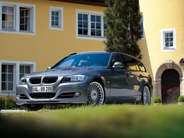 Alpina BMW B3 S Bi-Turbo Touring 4WD