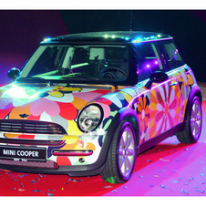 MINI (BMW) MINI Life Ball Missoni
