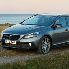 Volvo V40 Cross Country T3 Kinetic
