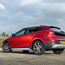 Volvo V40 Cross Country T3 Momentum