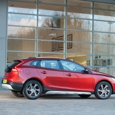 Volvo V40 Cross Country T3 Summum