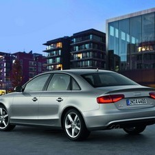 Audi A4 3.0 TDI Attraction quattro S tronic