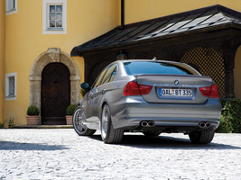 Alpina BMW B3 S Bi-Turbo Saloon 4WD