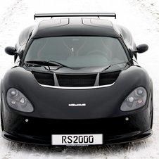 Melkus RS 2000 Black Edition