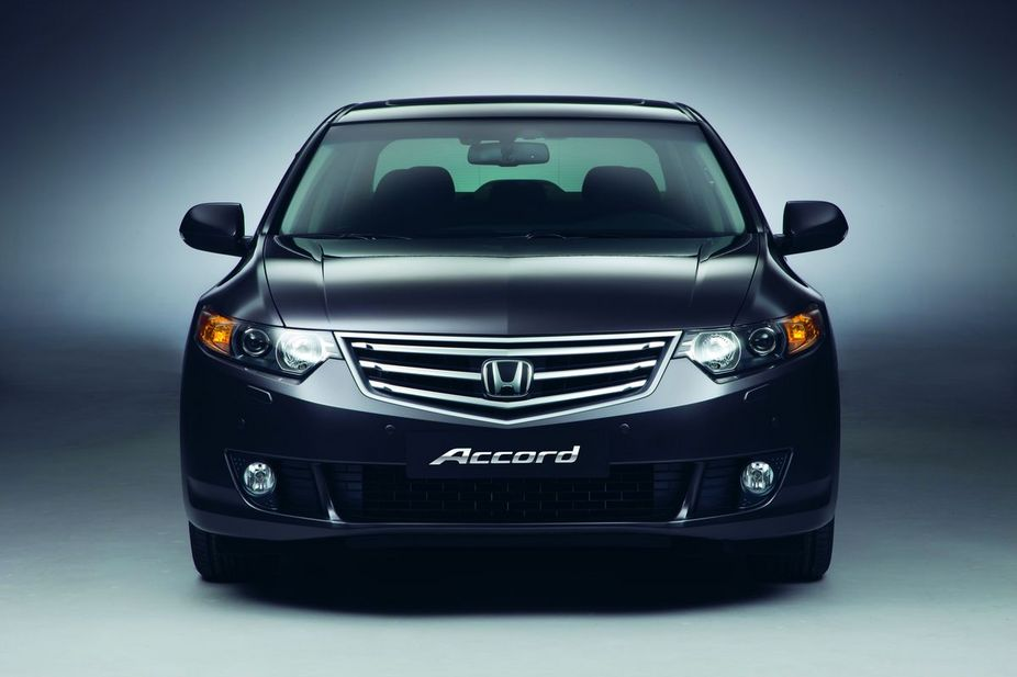 Honda Accord 2.2 i-DTEC Executive Advance Limited Edition