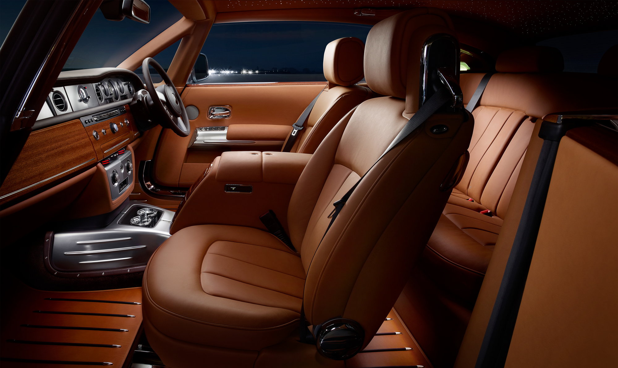 Uncategorized Quality Of Leather rolls royce phantom coupe aviator collection inspired by flying the interior is made from high quality leather