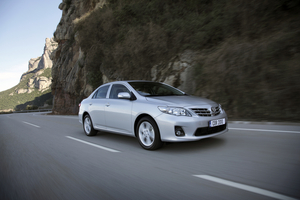 Toyota Corolla SD 2.0 D4-D Exclusive
