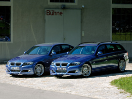 Alpina BMW D3 BITURBO Touring SWITCH-TRONIC