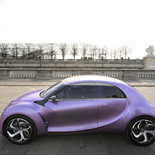 Citroen Contemplating DS1 for 2013