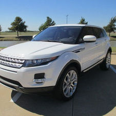 Land Rover Evoque 2.0 Si4 4x4 Pure Auto