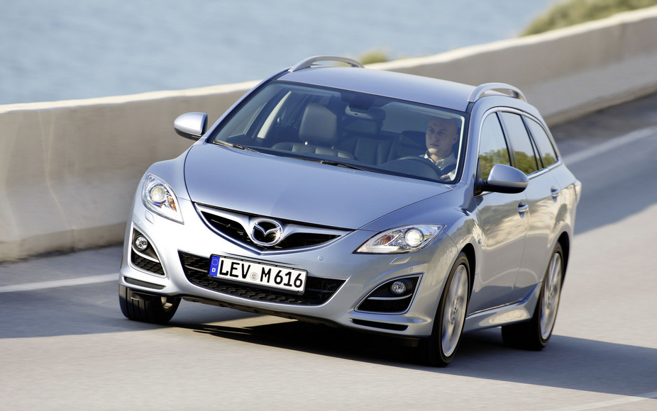2008 mazda 6 2 2 mzr cd related infomation specifications. Black Bedroom Furniture Sets. Home Design Ideas