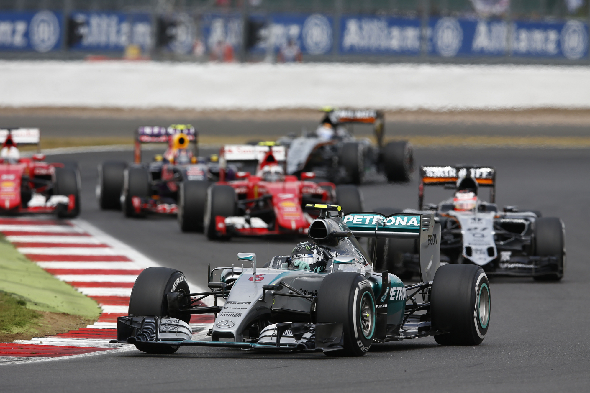 formula one racing    essays research papers
