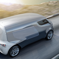 Citroen shows a glimpse of its future: the Tubik