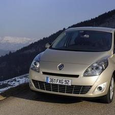 Renault Grand Scénic III 1.4 TCe 130cv Confort