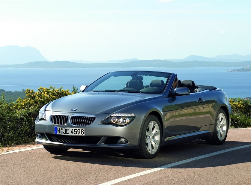 bmw 630i cabrio 2 photos and 81 specs. Black Bedroom Furniture Sets. Home Design Ideas