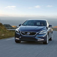 Volvo V40 D2 Momentum Geartronic