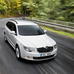 Skoda Superb Break 1.6I TDI CR 105hp Ambition Greenline