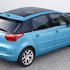 Citroën Citroen C4 Picasso HDi 150 Exclusive
