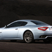 Maserati GranTurismo S MC-Shift