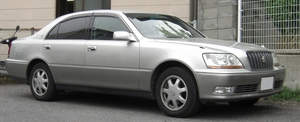 Toyota Crown Majesta 4.0 C i-Four