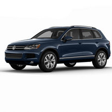 The Touareg X is the latest special edition for the US