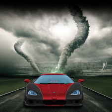Shelby SuperCars Ultimate Aero XT