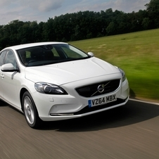 Volvo V40 T2 Momentum Geartronic