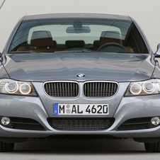 BMW 325i Edition Exclusive xDrive Automatic