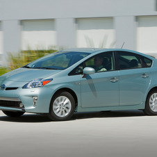 Toyota will continue to offer regular hybrid and plug-in options