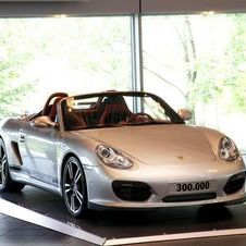 Wiedeking was responsible for green-lighting the Boxster and Cayenne