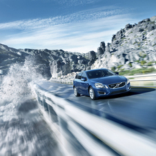 Volvo V60 D2 Ocean Race Powershift