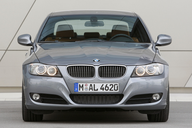 BMW 330d xDrive Automatic