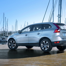 Volvo XC60 3.2 Ocean Race AWD Geartronic