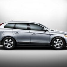 Volvo XC60 T6 Ocean Race AWD Geartronic