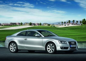 Audi A5 2.0 TFSI 211 Start/Stop Quattro Black Edition