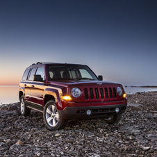 Jeep Patriot Freedom Edition FWD