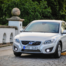 Volvo C30 D4 Business Geartronic