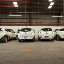 The program will also investigate the feasibility of building electric cars there