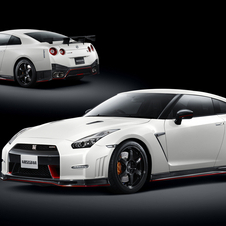 The company announced several new performance models at the end of November in Tokyo and Los Angeles