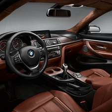 The real interior will be no where near as luxurious