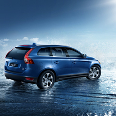 Volvo XC60 D5 Ocean Race AWD Geartronic