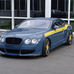Mansory LE MANSORY GT
