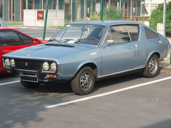 1977 Renault 17 Ts. Renault 17 TS Coupé Automatic. share. tell a friend share on facebook share on twitter others. more photos: