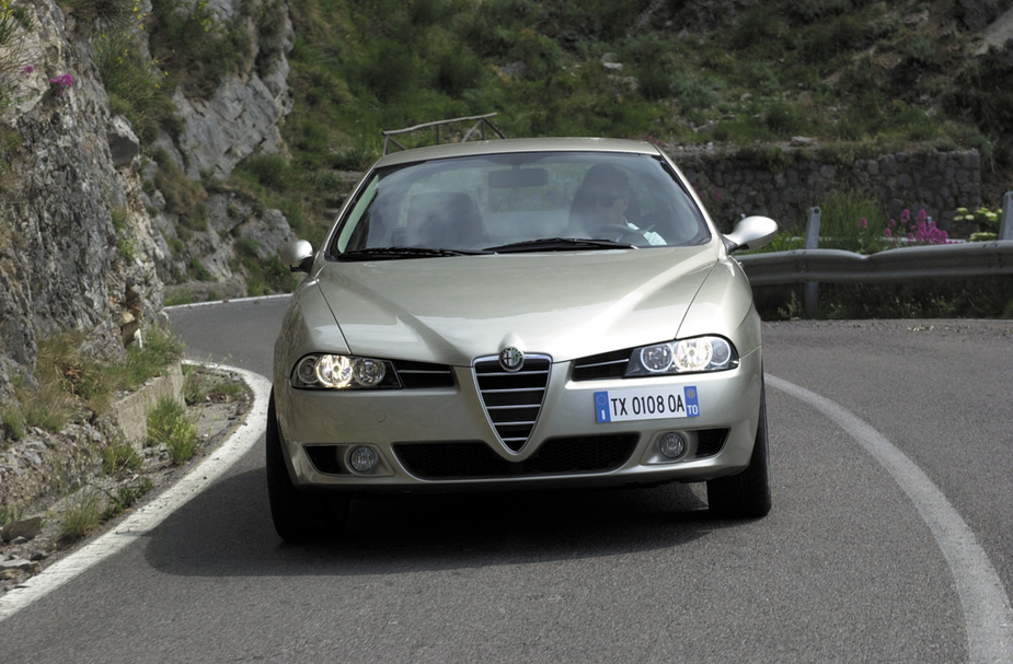 alfa romeo 156 1 9 jtd 16v sportwagon q4 progression 1 photo and 59 specs. Black Bedroom Furniture Sets. Home Design Ideas