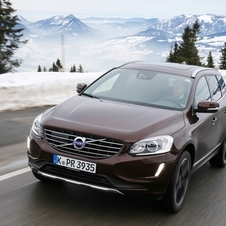 Volvo Volvo XC60 D4 AWD Kinetic
