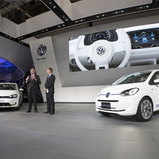 Volkswagen sales are underpinned by Asia where the company is doing quite well